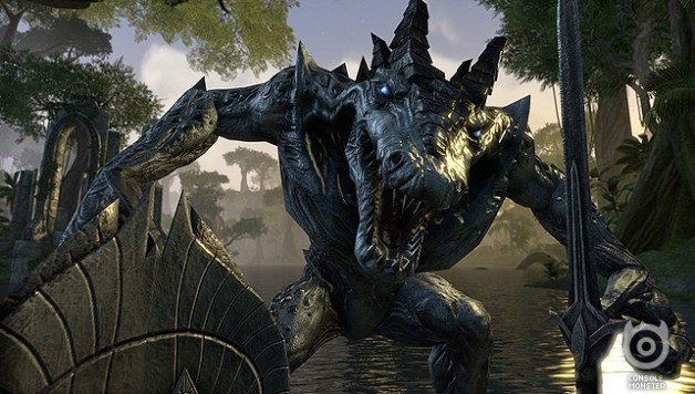 Microsoft Store lists The Elder Scrolls Online as February release