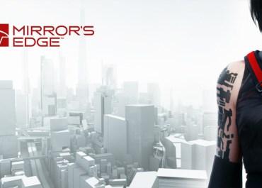 Mirror's Edge 2 - E3 2014