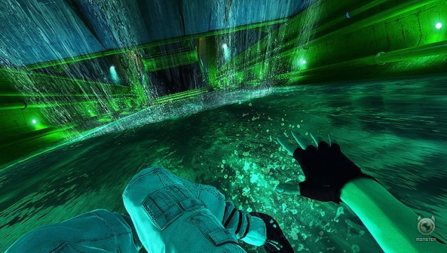 Mirrors Edge Review