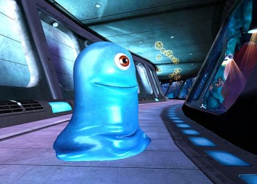 Monsters vs. Aliens (360) Review