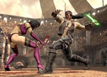 Mortal Kombat - Mortal Kombat X Announcement Trailer