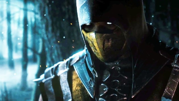 Mortal Kombat X tops UK Video Games Chart for a second week