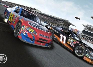 NASCAR 09 Review