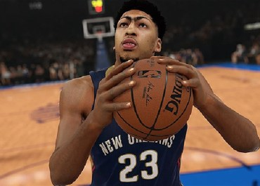 NBA 2k15 soundtrack has been curated by Pharrell Williams