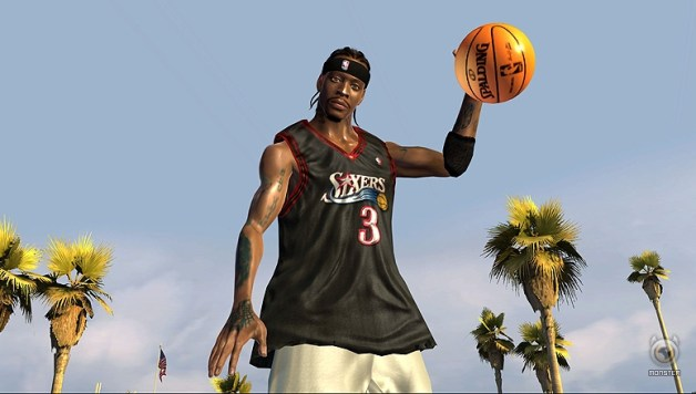 NBA Street Homecourt Review