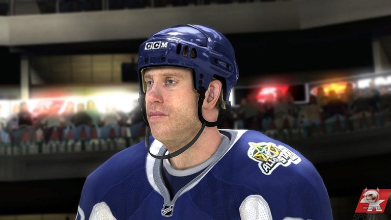 NHL 2K8 Review