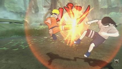 Naruto: Rise of a Ninja info