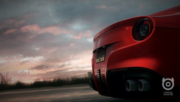 Need for Speed: Rivals Complete Edition dated