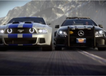 Need for Speed Rivals - Progression & Pursuit Tech Gameplay Trailer