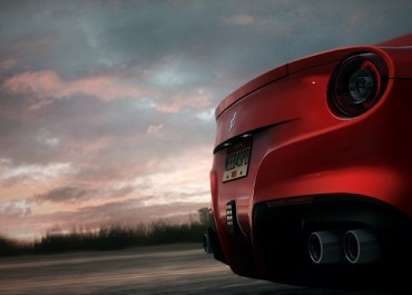 Need for Speed Rivals will be added to EA Access 'in the coming weeks'