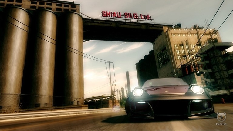 Need for Speed: Undercover Review
