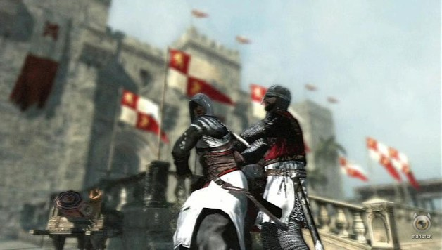 New Assassin's Creed Screenshots