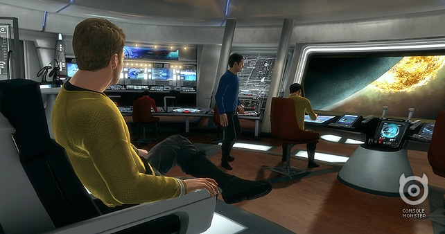New Star Trek Game Being Unveiled at E3