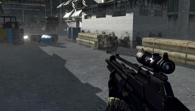 """Next-Gen Consoles """"Too Weak"""" for Crysis"""