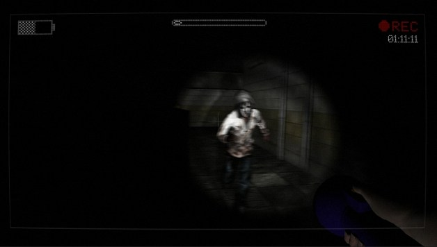 Next-gen Slender: The Arrival outed by PEGI rating