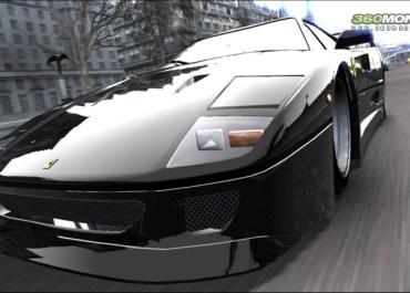 Nissan Concept Car includes a 360