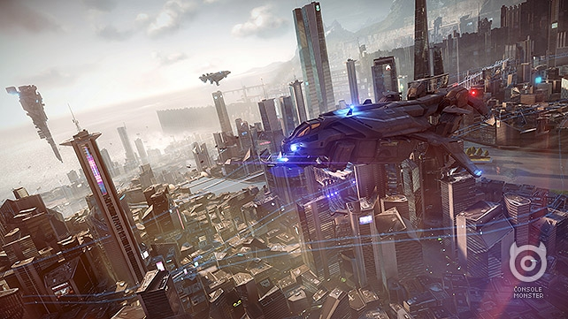 No plans for Killzone Shadow Fall 3D support
