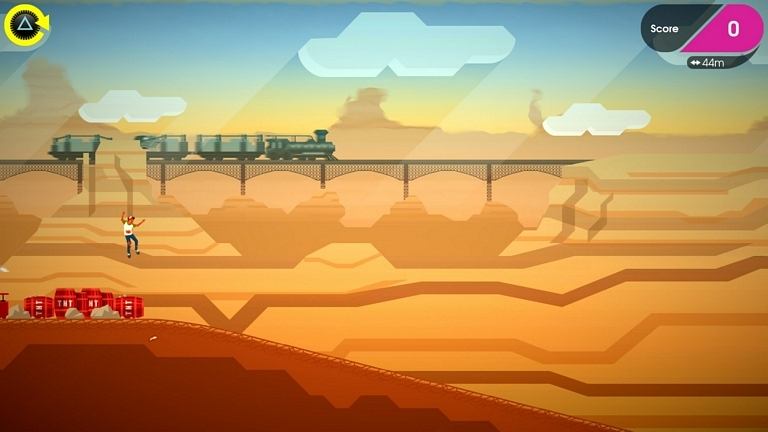 OlliOlli2: Welcome to Olliwood Review