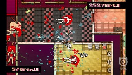 Original Hotline Miami coming to PS4
