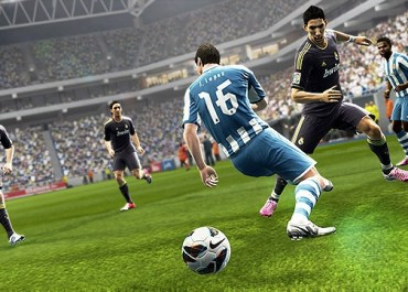 PES 2013 announcement tomorrow