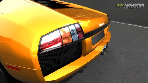 PGR3 Auto Update & 12 new cars