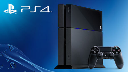 PlayStation 4 Gets Social With Party Chat and a 2000 Friends Cap