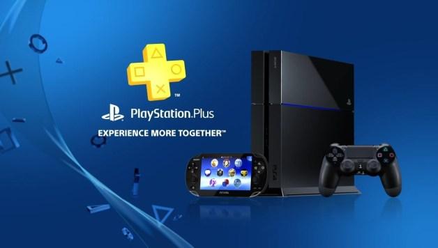 PlayStation Plus Free Games April 2014