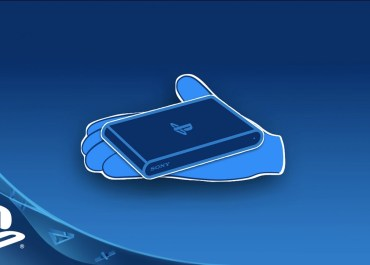 - PlayStation TV Introduction