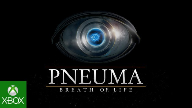 Pneuma: Breath of Life - Trailer