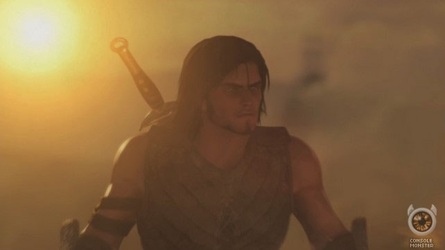 Prince of Persia: The Forgotten Sands - Gameplay Trailer