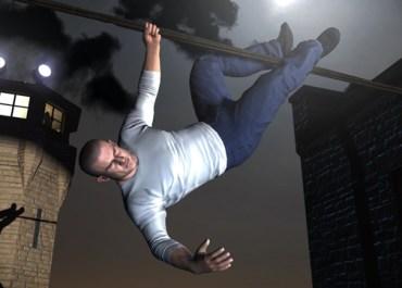 Prison Break: The Conspiracy Review