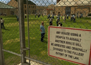 Prison Break: The Video Game