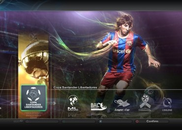 Pro Evolution Soccer 2011 demo arrives (US & Canada)