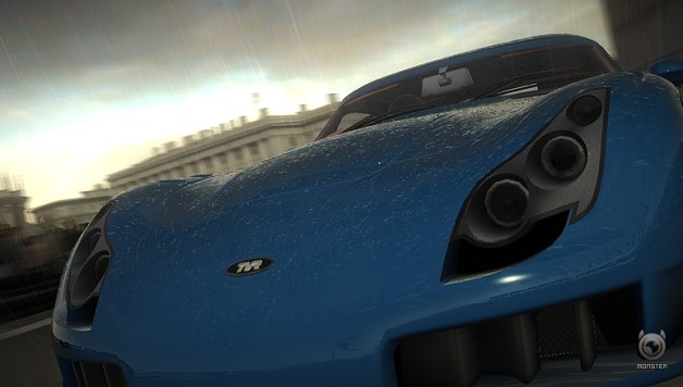 Project Gotham Racing 4 Details