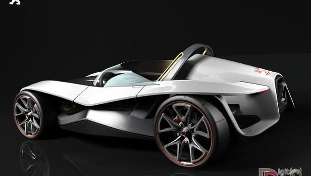Project Gotham Racing 4 Screenshots