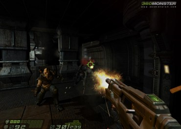 Quake IV Demo Hits the Marketplace!