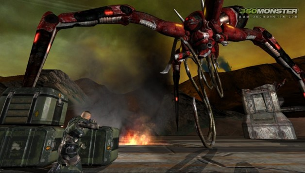 Quake IV Review