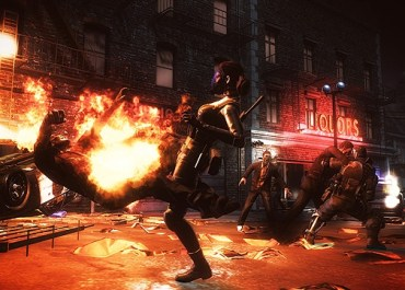 Raccoon City Has Been A Challenge Without Survival Horror