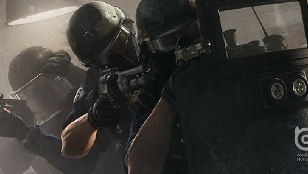 Rainbow 6: Patriots 'had to be remade'