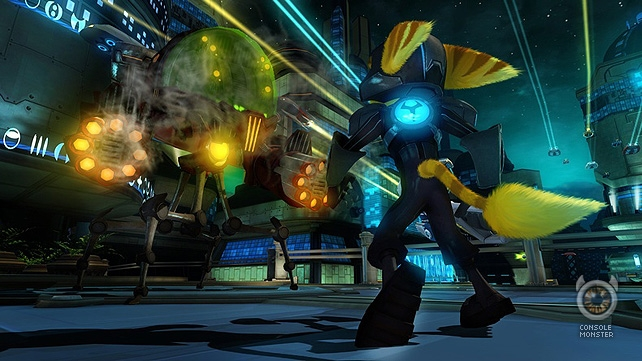 Ratchet & Clank collector's edition on the way