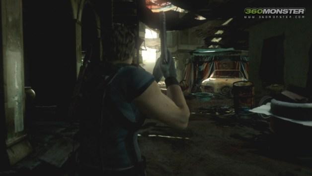 Resident Evil 5 - New Details