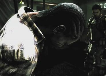 Resident Evil 5 - New