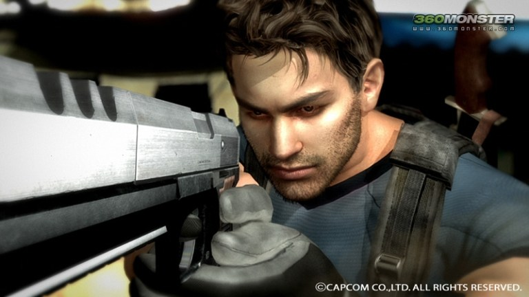 Resident Evil 5 Preview