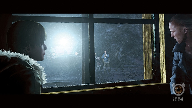 Resident Evil 6: Live Action Trailer