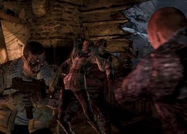 Resident Evil 7 Already Underway