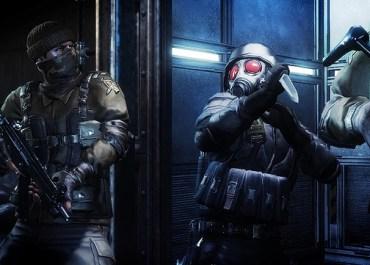 Resident Evil: Operation Raccoon City - '30 Min Gameplay'