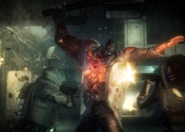 Resident Evil: Operation Raccoon City - Gamer's Day Trailer