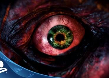 Resident Evil Revelations 2 - Trailer #1