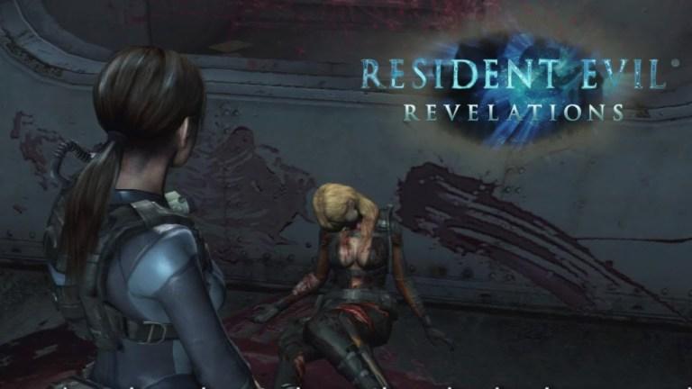 Resident Evil: Revelations - Infection & Repulsion