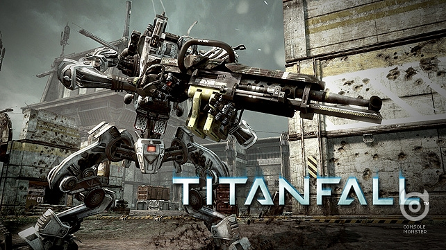 Respawn announces third and final Titanfall map pack